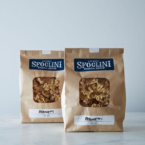 Sfoglini Organic Reginetti (2 bags)
