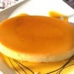 Leche Flan:  A Dessert Loved by Filipinos