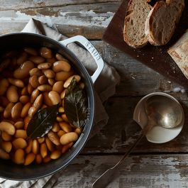 White Bean & Winter Savory Soup Set