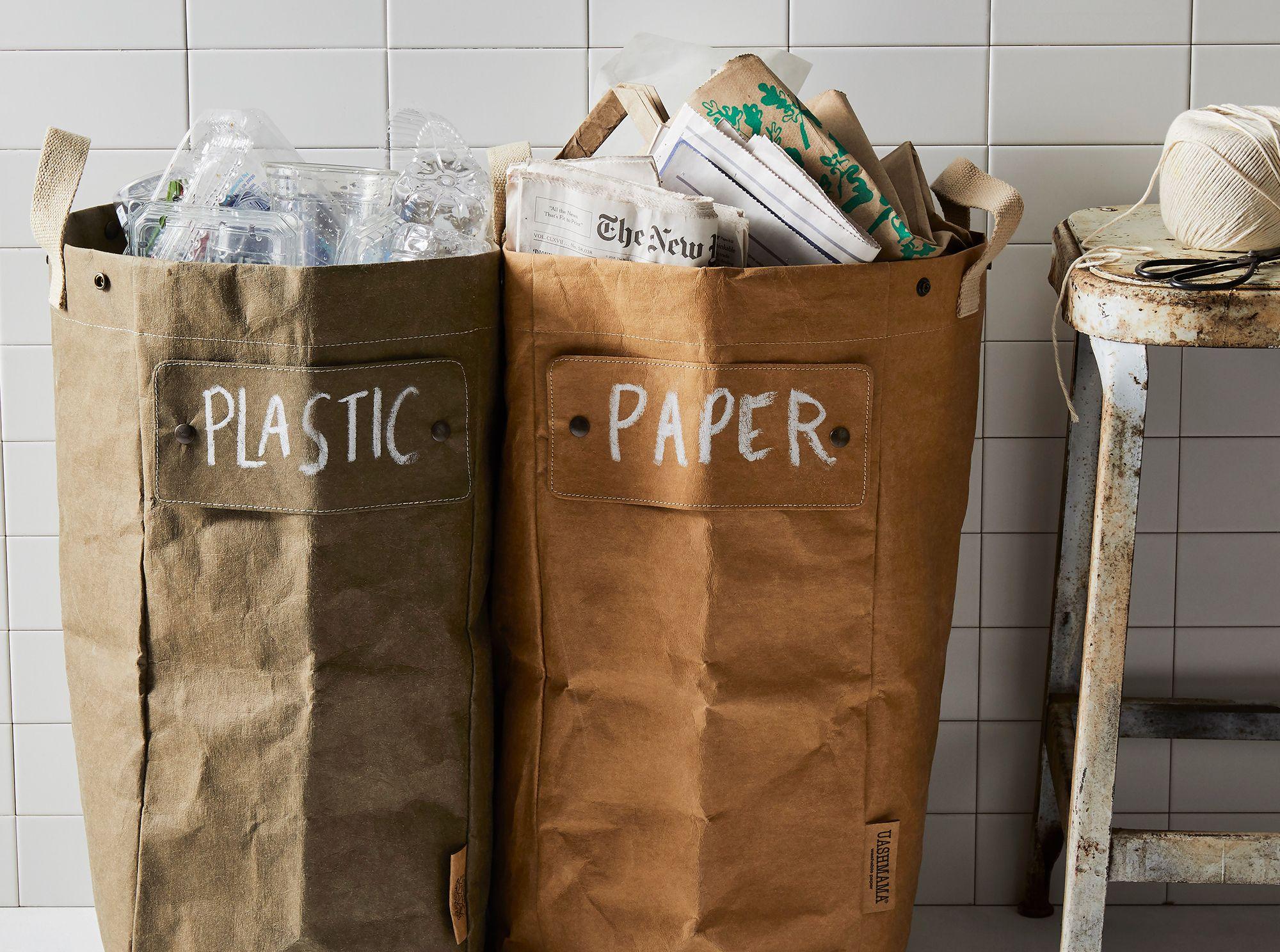 10 Produkte Für Den Haushalt, Die Sie Nie Wusste, Sie Konnte Recyceln