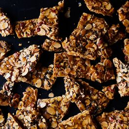 Nut Brittle: The Candy For the Chocolate Hater Who You Love Despite That
