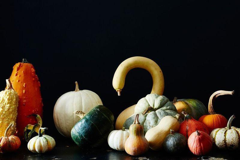 spooky produce