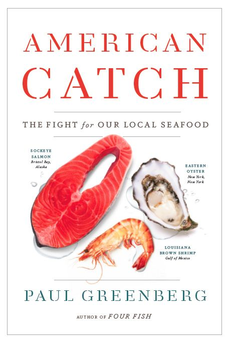 American Catch on Food52
