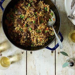 One-Pot Meals by martha1108