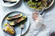 The Most Flavorful Zucchini is Also the Simplest Make-Ahead Side