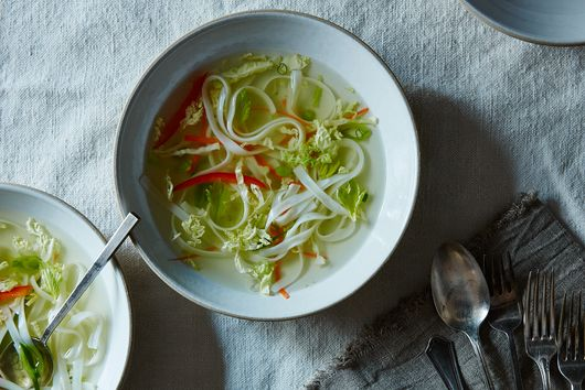 Be a Genius, Do This One Thing, Have Better Soups All Winter