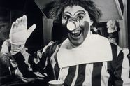 If You Think Ronald McDonald Is Terrifying Now, Flash Back to 1963