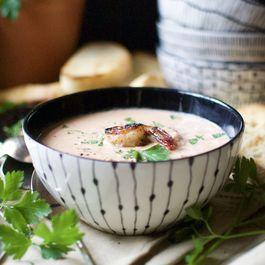 soup by sarah