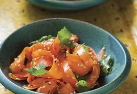 6b018e4b 8d12 407b bc6c c5a979a91d31  vinegar carrots with toasted sesame seeds 1