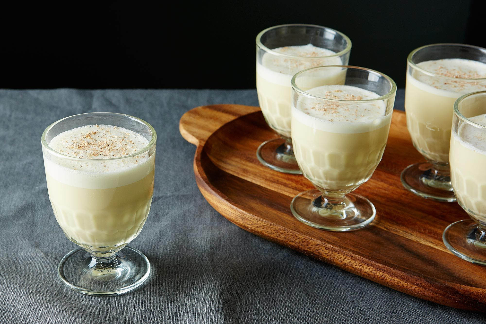 How to Make the Best Eggnog