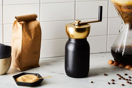 Why You Should Save All Those Used Coffee Grounds