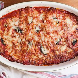 "What Does ""Classic Eggplant Parmigiana"" Really Mean?"