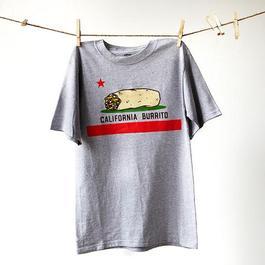 California Burrito T-Shirt