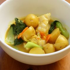 Vietnamese Fisherman's Stew