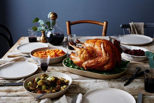 Our Test Kitchen's 6 Tips for Easier Turkey Carving