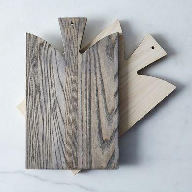Handcrafted Wood Bread Board