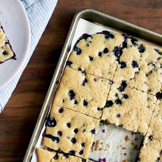 Make Muffins in a Sheet Pan, Because You Can
