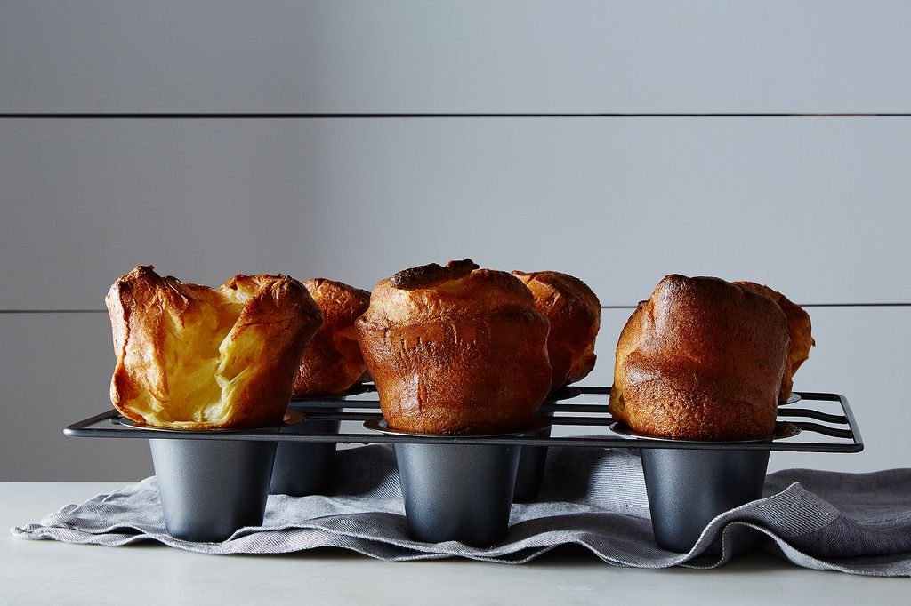 How To Make The Best Popovers Step By Step Guide