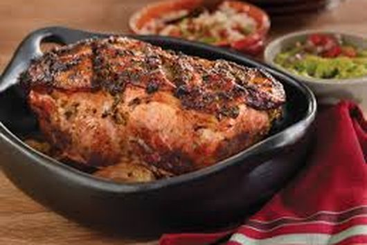 Hog Roast Recipe