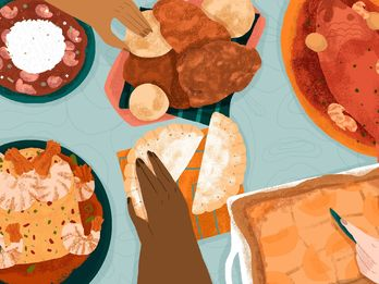 From Cobbler to Mofongo: A Recipe For Every Day of Black History Month