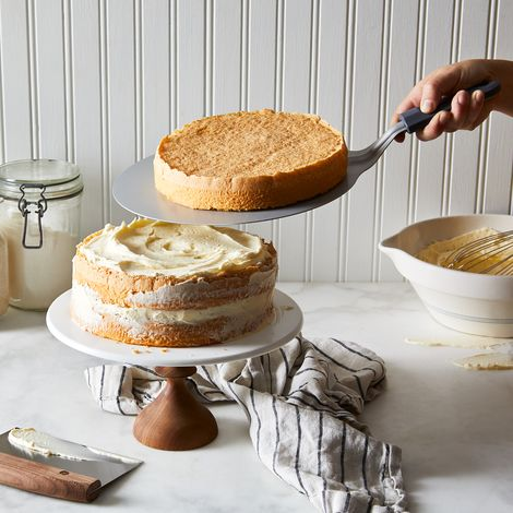 Nordic Ware Cake Lifter