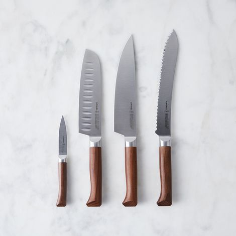 Food52 x Opinel 1890 Forged Knife Set
