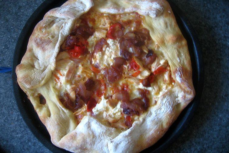 Savory Pizze