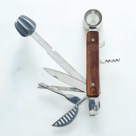 Oak 10-in-1 Bar Tool
