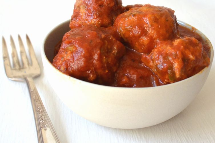 Secret Tips for Juicy, Tender Turkey Meatballs in Your Sauce or Mine