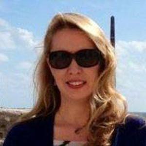 Sarah J Stanford