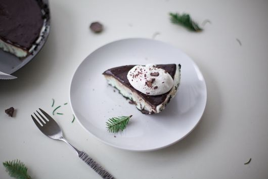 How to Make Grasshopper Pie (No Insects Involved)
