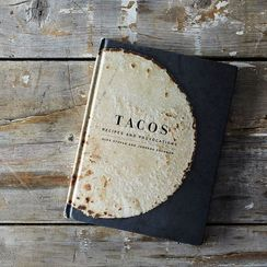"Alex Stupak's Tacos: Not Your Average ""Taco Night"""