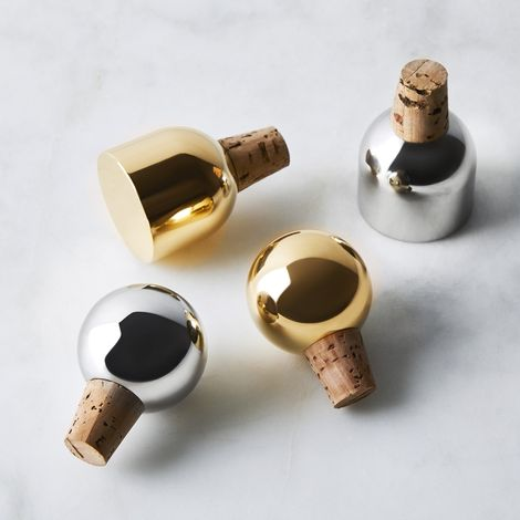 Mass Wine Stopper