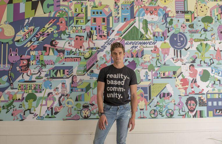 'Queer Eye' Antoni Porowski Brings Back the TV Dinner