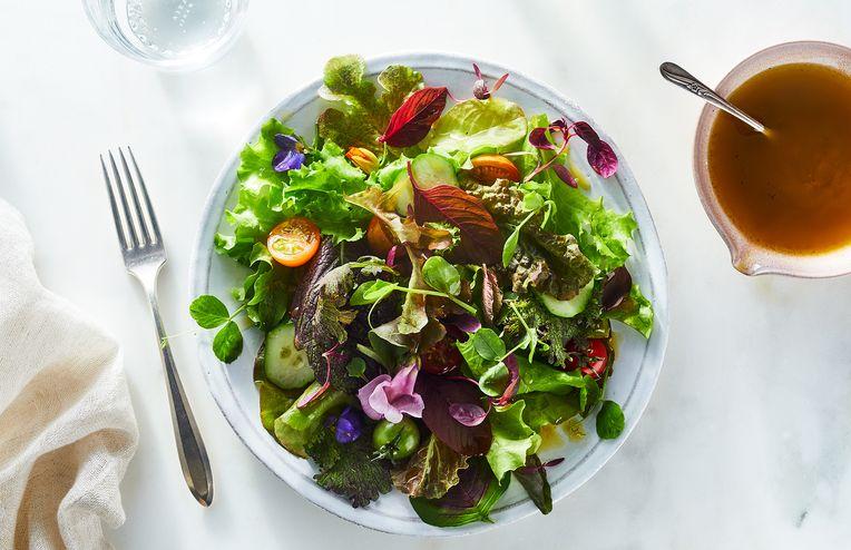 A Secret Weapon for Super-Quick Salad Dressing