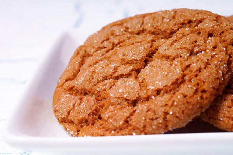 Parsnip Cookie