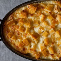 Martha Stewart's Macaroni & Cheese