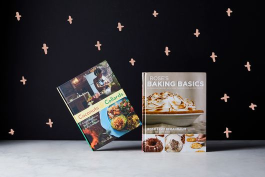 This Already Genius Cookbook Is Also a Magical Time Machine