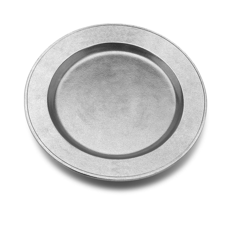 Where Can I Get Those Metal Plates I Keep Seeing