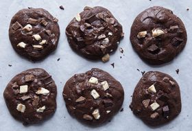 8 Chocolatey Cookie Recipes