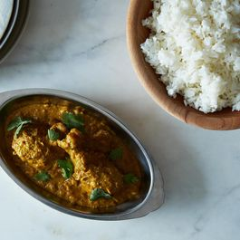 Curry by Nicolina