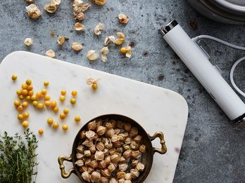 The Little-Known Fruit You Should Be Pickling (With This Trendy Kitchen Tool)