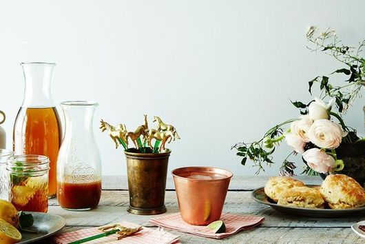11 Recipes for Your Own Derby Party