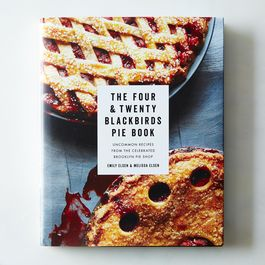 The Four and Twenty Blackbirds Pie Book, Signed Copy