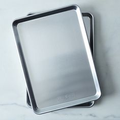Nordic Ware Natural Aluminum Baking Sheets