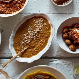 Ethnic Dishes by Elle Rossi