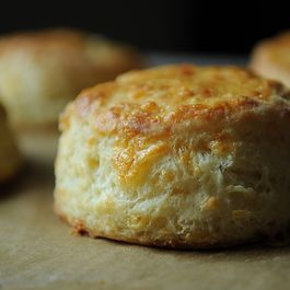 Biscuits by Jann