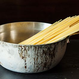 How to Properly Salt Your Pasta Water