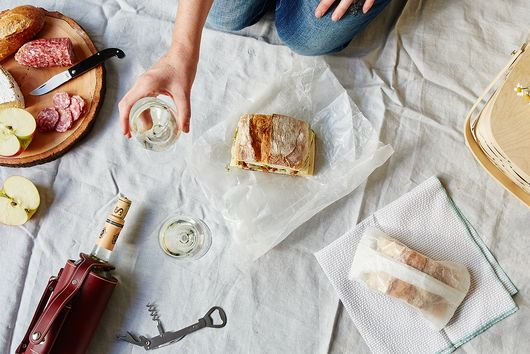 Super Simple Upgrades to Make Any Picnic Great