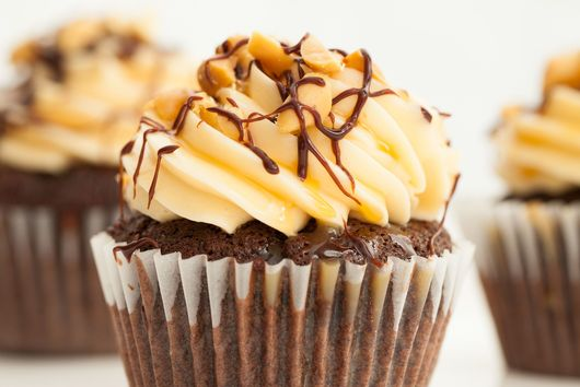Liddabit Cupcakes